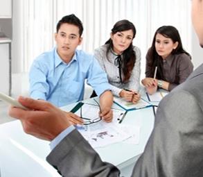 Consultoría y asesoramiento en soluciones de e-learning